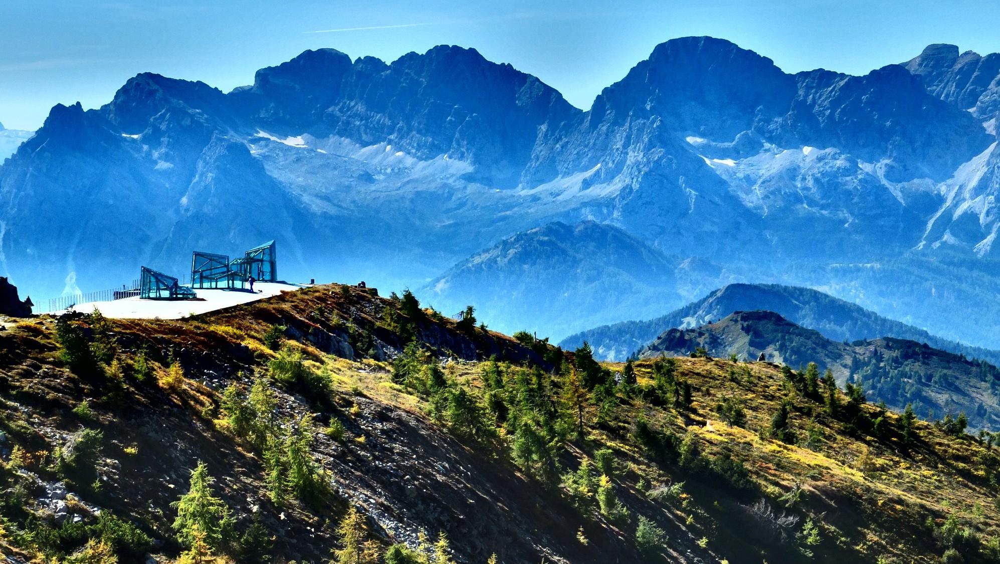 Messner Mountain Museum MMM Dolomites, Dominik Sommerer, Dominiks Welt