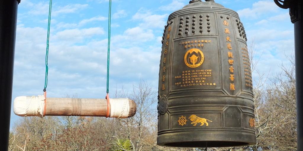 Plum Village Big Bell